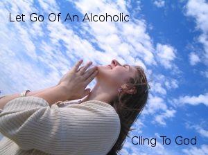 Relative Of Alcoholic