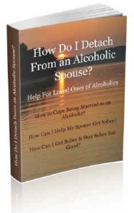Detach From Alcoholic