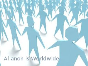Al-anon Worldwide