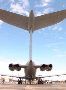 Tale Of Plane