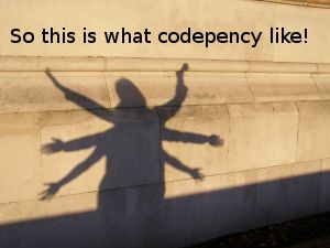 What Codepency Looks Like