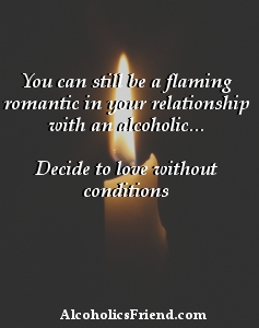 how to love an alcoholic