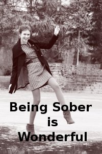 Happy Sober Alcoholic