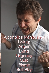 Manipulating Alcoholic